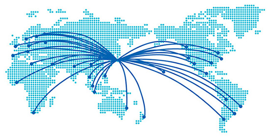 map-services